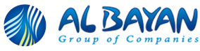 Al Bayan Group of Companies Logo